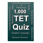 TET(Teacher Eligibility Test) Exam