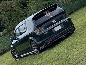 MPV LY3P H18年  23T  4WDのカスタム事例画像 miyamo 23Tさんの2020年09月20日19:13の投稿