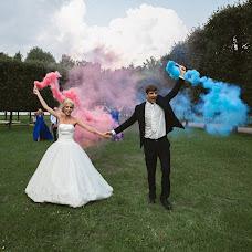 Wedding photographer Alisa Myau (AlyssaMeow). Photo of 04.08.2016