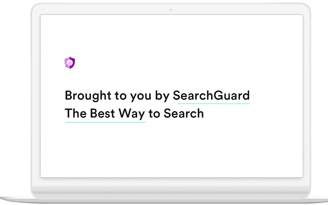 SearchGuard — Smart Search