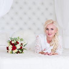 Wedding photographer Dmitriy Kravchenko (DmitriyK). Photo of 10.09.2018