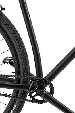 Radio Divide 700c Complete Bike alternate image 3