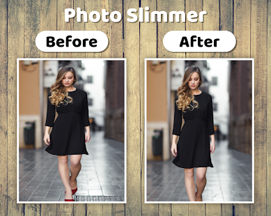 Photo slimmer-make me slim,skinny,fit,booty bigger - náhled