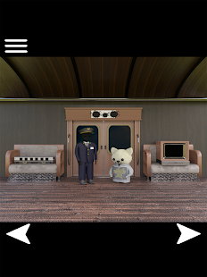 Download Escape game Escape from the ghost train For PC Windows and Mac apk screenshot 7