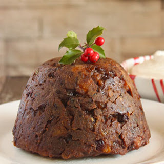 Nourishing Christmas Pudding In The Instant Pot