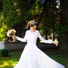 Wedding photographer Antonina Sazonova (rhskjdf). Photo of 21.06.2016