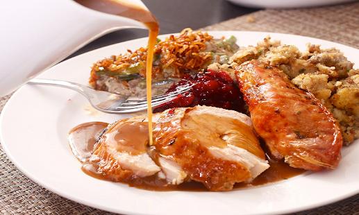 Thanksgiving Turkey Recipes - náhled