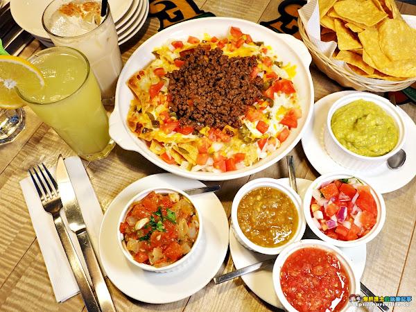 Eddy's Cantina Tianmu 艾迪墨西哥餐廳 2店