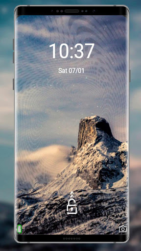 Theme for Samsung Galaxy Note 8 1.1.8 screenshots 4