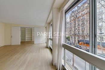 Appartement 5 pièces 126,48 m2
