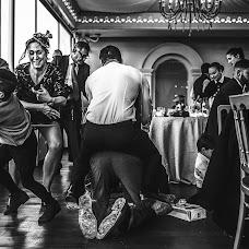 Fotógrafo de bodas Ernst Prieto (ernstprieto). Foto del 12.04.2018