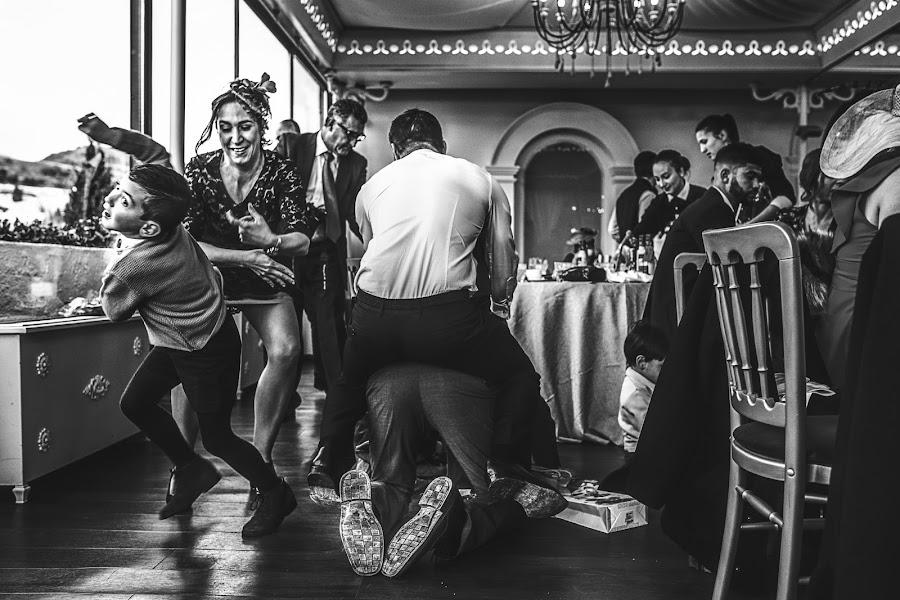 Wedding photographer Ernst Prieto (ernstprieto). Photo of 12.04.2018
