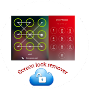 Mobile screen lock remover