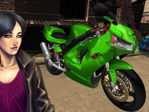 Fix My Motorcycle: Bike Mechanic Simulator! LITE 90.0 screenshots 16