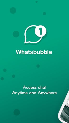 WhatsBubble 1.5 screenshots 1