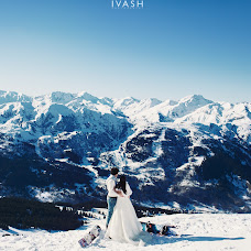 Wedding photographer Volodymyr Ivash (skilloVE). Photo of 08.01.2015