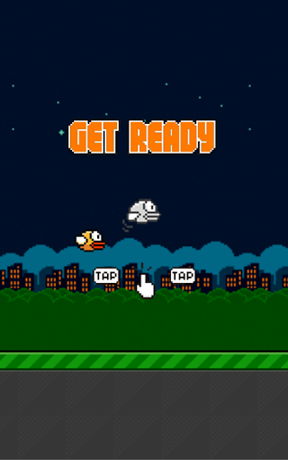 Flappy 2 - 2018 Android app 4