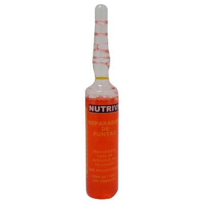 Ampolla Nutrive Reparador Puntas 10Ml 1004