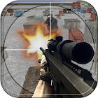 突擊隊狙擊手刺客 icon