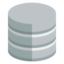 Logo of SQLite Viewer with Google Drive
