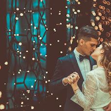 Wedding photographer Giuliano Backlight (backlightphoto). Photo of 14.11.2015