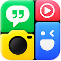 Photo Grid-Photo Collage Maker icon