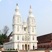 Kuravilangad Church