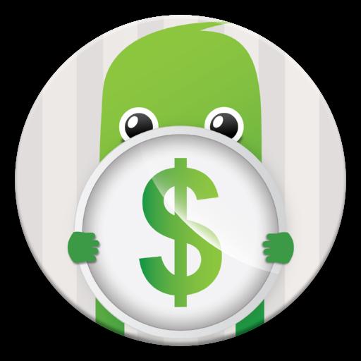 The Dollar App (app)