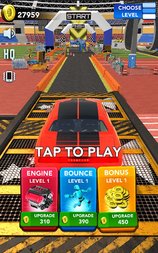 Ragdoll Car Crash screenshots 8