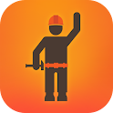 Find a repairman | CallFixie icon