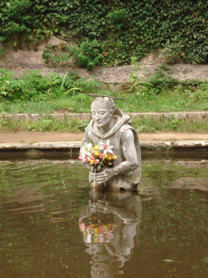 riflesso statua di cignoc2001