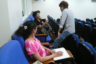 Photo: 20110914攝影美學入門(進階)
