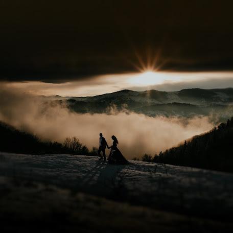 Wedding photographer Vasil Potochniy (Potochnyi). Photo of 02.12.2017