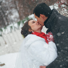 Wedding photographer Serzh Sinyugin (Sinyugin). Photo of 12.01.2016