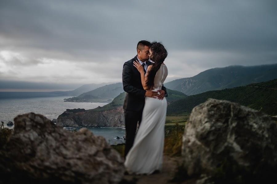 Wedding photographer Ken Pak (kenpak). Photo of 23.05.2019