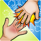 Hands Slap Game icon