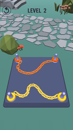 Go Knots 3D apktram screenshots 5