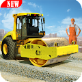 Road Builder City Construction Truck Sim