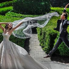 Wedding photographer Dmytro Sobokar (sobokar). Photo of 02.12.2017
