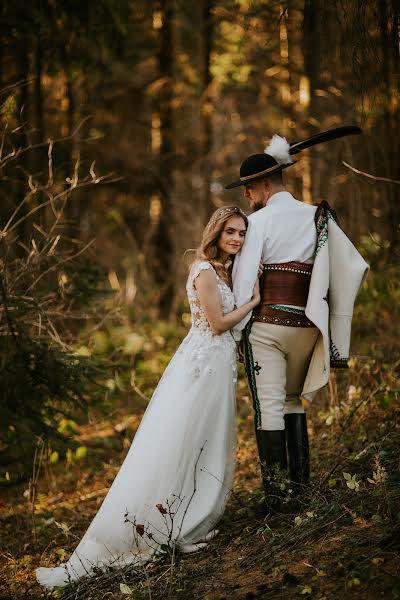 Wedding photographer Tim Demski (timdemski). Photo of 02.11.2018