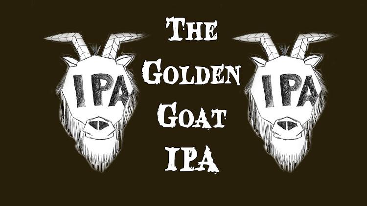 Logo of Cognition The Golden Goat