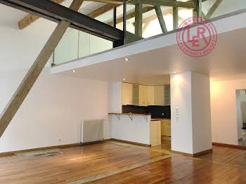 Appartement 3 pièces 122,69 m2
