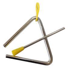ساز مثلث 6 اینچ