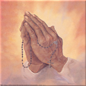 Scriptural Rosary icon