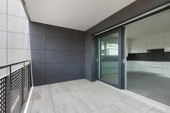 Appartement 4 pièces 94,1 m2