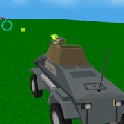 Pixelar : Vehicle Wars