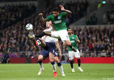 🎥 Premier League : Eriksen délivre Tottenham, Watford et Kabasele encaissent le but le plus rapide de l'histoire du championnat