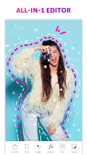 PicsArt Photo Studio: Collage Maker & Pic Editor screenshot 5