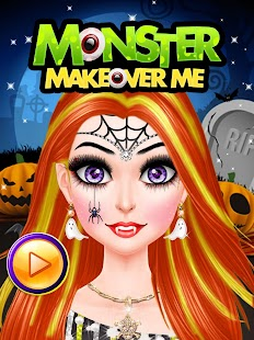 Make Me Monster : Monster Makeover - náhled