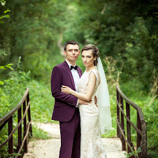 Wedding photographer Dmitriy Sdobin (migart). Photo of 17.09.2018